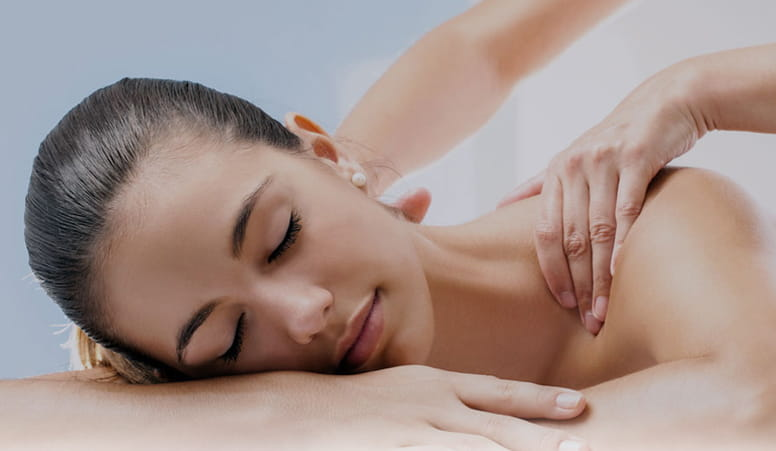 Remedial Massage Treatment